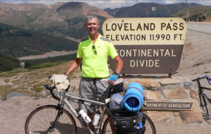 Relying on muscle memory from some summits in 2008.