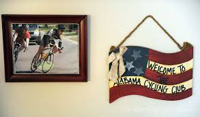 Welcome to Alabama Cycling Camp