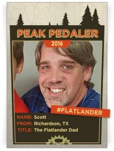 The Flatlander Dad