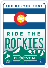 Ride The Rockies I Colorado's Landmark Ride